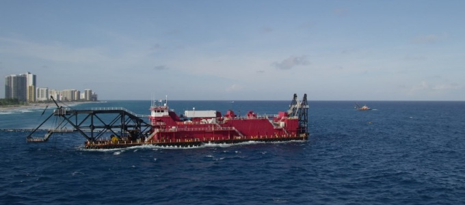 Dredging Services Philippines